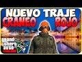 Trucos Gta 5 Online - Nuevo traje: Craneo Rojo - Gta 5 Online Glitch