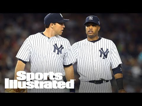 Mark Teixeira Does Not Look Great After Robinson Cano Comments | SI NOW | Sports Illustrated