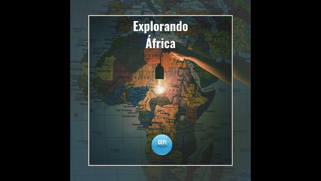 Explorando África 🌍   - Biafra's War #3 - La intervención humanitaria