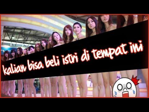 BISA BELI ISTRI? 6 PASAR ANEH DI DUNIA BISA BELI ISTRI,SALAH SATU ADA DI INDONESIA