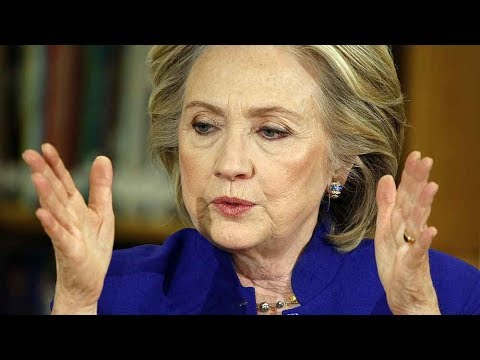 "Hillary Clinton Claims Reporting on Uranium One Deal is ""Baloney"""