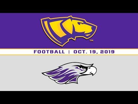 UW-Stevens Point Football Vs. UW-Whitewater
