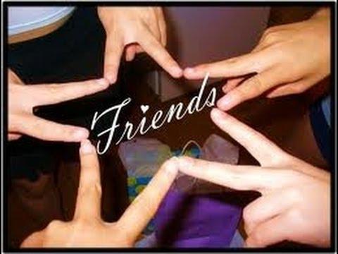 всем моим друзьям и знакомым
