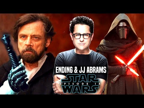 Star Wars Episode 9 Ending! The Big Fear, JJ Abrams & More!