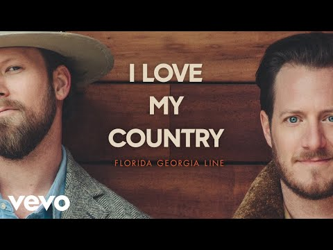 I Love My Country is listed (or ranked) 22 on the list The Best New Country Songs of 2020