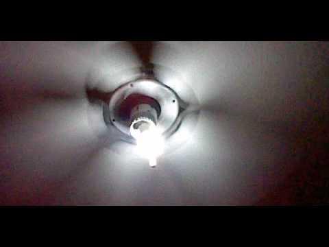 Spanish Ceiling Fan