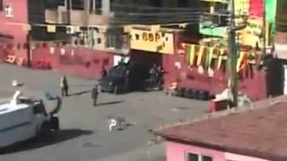 Polis Özel Harekat - BDP/HDP binası Baskını