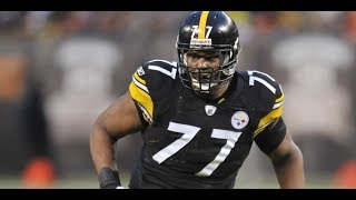 Steelers Marcus Gilbert suspended four games for PED violation