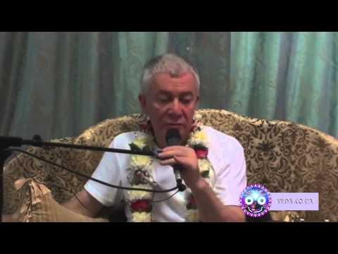 Шримад Бхагаватам 2.2.2 - Чайтанья Чандра Чаран прабху