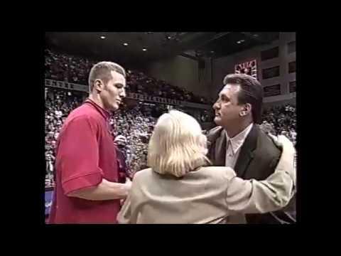 Cincinnati Bearcats vs. St. Louis Billikens 2000
