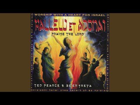 Hallelu Et Adonai (Praise the Lord)