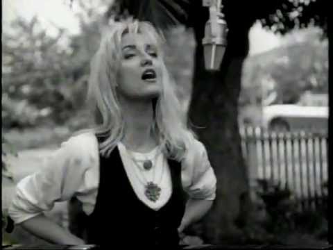 I Want To Believe - Sass Jordan (1992)
