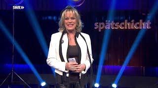 Lisa Fitz - Die Machtpolitik - 13.04.2018 Spätschicht - Bananenrepublik
