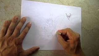 как рисовать белку(, 2015-06-25T14:51:15.000Z)