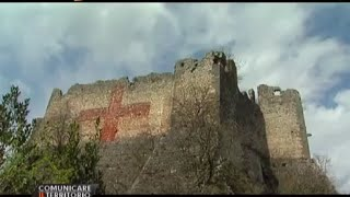Средневековый замок Викальви  — Vicalvi. Il Castello(Этот документальный фильм из серии «Чочария — земля эмоций» — своеобразное путешествие во времени, которо..., 2015-12-22T10:07:33.000Z)