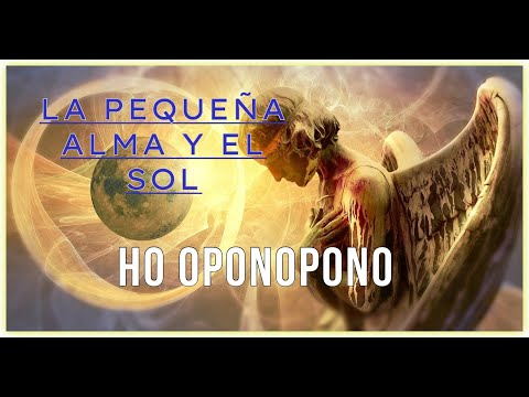 ho-oponopono-|-la-pequeÑa-alma-y-el-sol-(audio-libro-donald-walsh)
