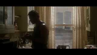 End Of Days Smoothie Breakfast with Arnold Schwarzenegger