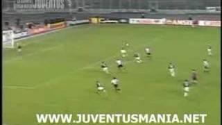 Juventus' 165 best goals ever, Part 9