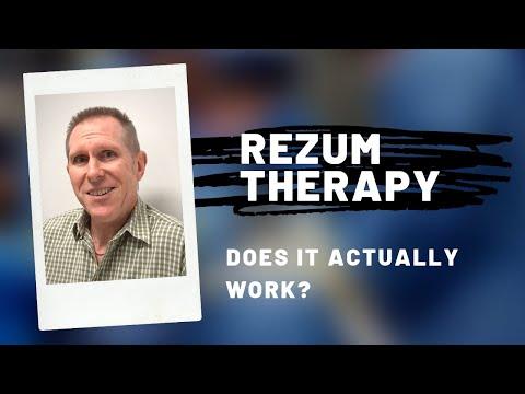 Steam Treatment for Benign Prostatic Hyperplasia | REZUM testimonial