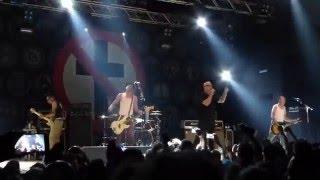 Bad Religion LIVE @ Trezzo sull