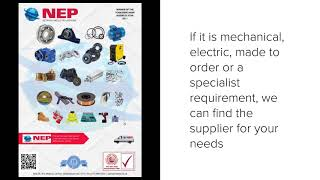 NEP Midlands Ltd - The customer focused approach