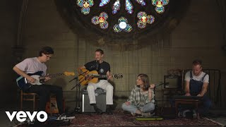 Grand Blanc - Télévision (Unplugged session)