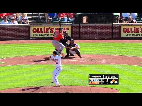 The Ryan Flaherty Tribute Video