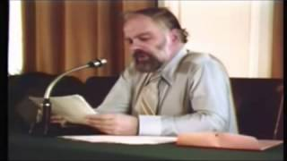 Did Philip K Dick disclose Martial Law In USA?