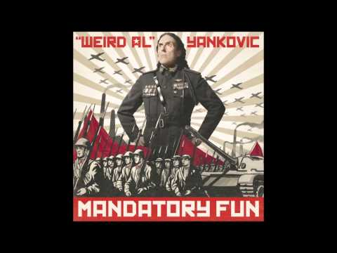 """Weird Al"" Yankovic - Now That's What I Call Polka! (Mandatory Fun)"