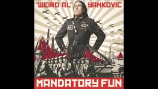 """Weird Al"" Yankovic - Now That"