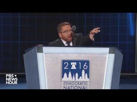 Watch Ryan Moore's full speech at the 2016 Democratic National ...
