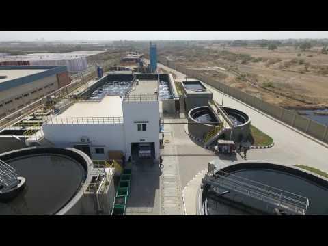 Effluent Treatment Plant Karachi Pakistan