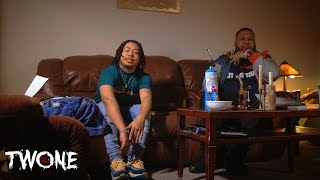 Que Almighty x Finesse God - Nar Nudda Ft. BC | TWONESHOTTHAT Exclusive ™