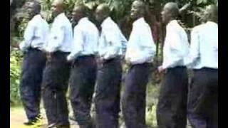 Bwana Nakupenda