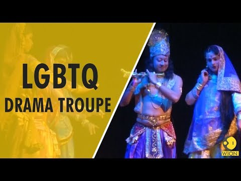 LGBT drama troupe in Siliguri stages play to sensitize society