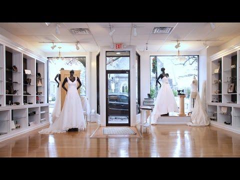 Welcome to i do... i do... bridal studio!