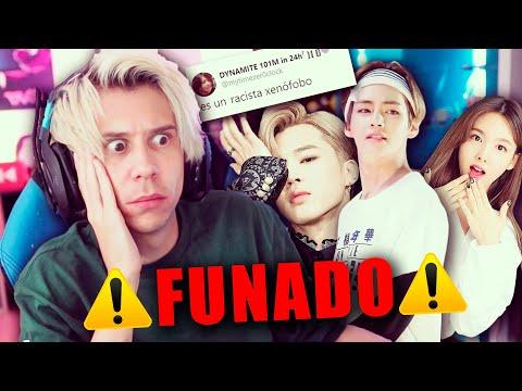 LOS FANS DEL K-POP ME ODIAN POR ESTO - YouTube