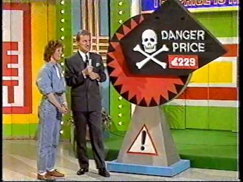 The price is right australia pricing games online