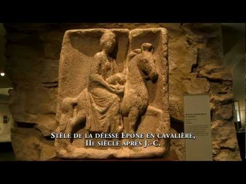 Epoque gallo-romaine: Musée national d'histoire et d'art Luxembourg - Empire romain