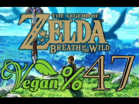 Breath of the Wild Vegan% - Who Turned Thyphlo Lights Out (47)