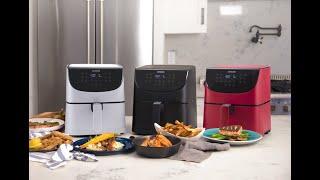 Cosori Air Fryer Giveaway | CaribbeanPot.com