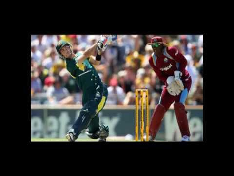 IPL auction 2013: Glenn Maxwell goes to Mumbai Indians for whopping $1mn