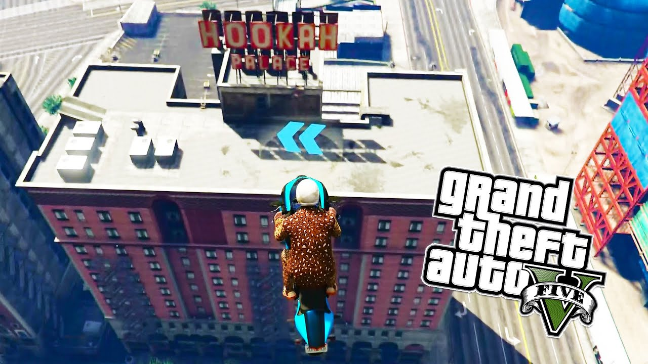 GTA 5 Online EPIC OPEN LOBBY!!! (GTA 5 Funny Livestream)