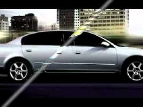 2002 Nissan Altima White Bear Lake Mn Youtube