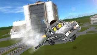 KSP: Stations, Ships and Reliant Robins - Download my Space Program!