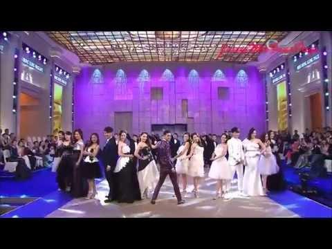 20150830-2015香港小姐決賽_2號馬詩晴 To Be Miss Hong Kong