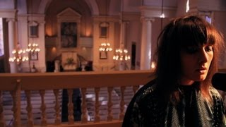 Cate Le Bon - Fold The Cloth [All Souls Church Organ Session]