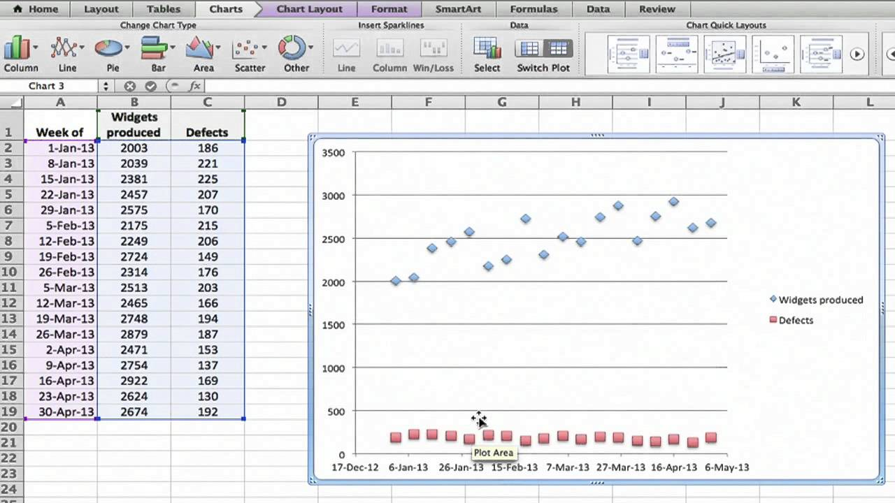how to add excel lines together
