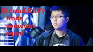 Video EternaLEnVy finds someone equal (LUL) - Dota 2 download MP3, 3GP, MP4, WEBM, AVI, FLV Juni 2018