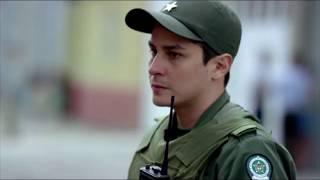 Narcos: Krav-Maga Disarmament
